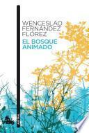 Libro de El Bosque Animado