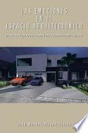 Libro de Las Emociones En El Espacio Arquitectonico