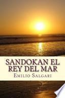 Libro de Sandokan El Rey Del Mar