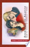 Libro de Aventuras De Agapito