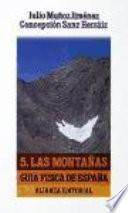 Libro de Las Montañas