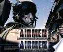 Libro de Airmen De La Fuerza A_rea De Ee. Uu.