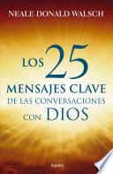 Libro de 25 Mensajes Claves De Las Conversaciones