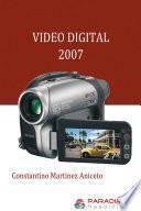 Libro de Video Digital 2007
