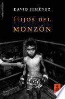 Libro de Hijos Del Monzón