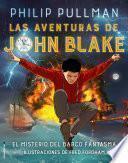 Libro de Las Aventuras De John Blake