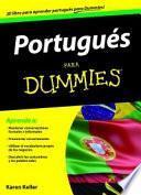 Libro de Portugués Para Dummies