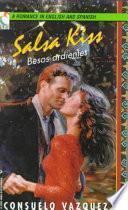 Libro de Salsa Kiss