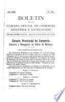 Libro de Boletín