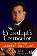 Libro de The President S Counselor