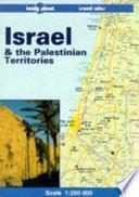 Libro de Israel & The Palestinian Territories