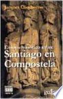 Libro de Ensayo Histórico Sobre Santiago En Compostela