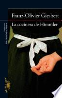 Libro de La Cocinera De Himmler