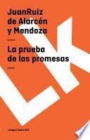 Libro de La Prueba De Las Promesas