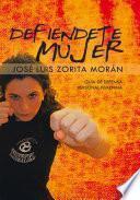 Libro de Defiendete Mujer