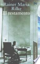 Libro de El Testamento