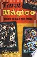 Libro de Tarot Mágico Para Todos Los Días