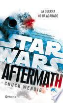 Libro de Star Wars. Aftermath