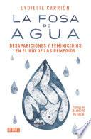 Libro de La Fosa De Agua