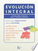 Libro de Evolución Integral
