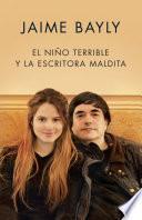Libro de El Nino Terrible Y La Escritora Maldita