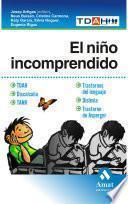 Libro de El Niño Incomprendido