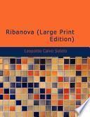 Libro de Ribanova