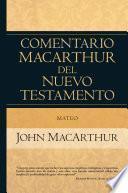 Libro de Mateo