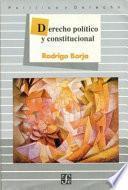 Libro de Derecho Político Y Constitucional
