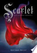 Libro de Scarlet (crónicas Lunares 2)