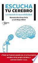 Libro de Escucha Tu Cerebro