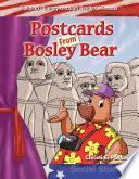 Libro de Las Postales Del Oso Bosley (postcards From Bosley Bear)