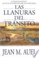 Libro de Las Llanuras Del Transito (plains Of Passage)