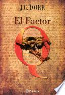 Libro de El Factor Q