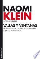 Libro de Vallas Y Ventanas