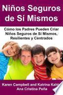 Libro de Niños Seguros De Sí Mismos