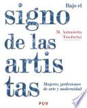 Libro de Bajo El Signo De Las Artistas
