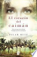 Libro de El Corazón Del Caimán