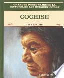 Libro de Cochise