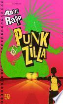 Libro de Punkzilla