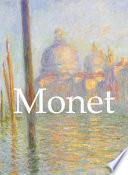 Libro de Monet