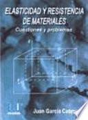 Libro de Elasticidad Y Resistencia De Materiales