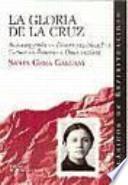 Libro de La Gloria De La Cruz