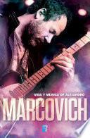 Libro de Vida Y Música De Alejandro Marcovich