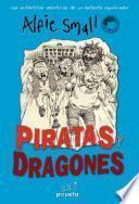 Libro de Piratas Y Dragones