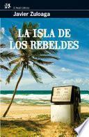Libro de La Isla De Los Rebeldes