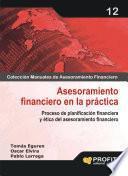 Libro de Asesoramiento Financiero En La Práctica