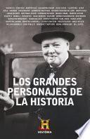 Libro de Los Grandes Personajes De La Historia