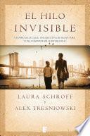 Libro de El Hilo De Lo Invisible