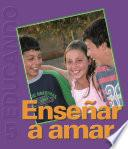 Libro de Enseñar A Amar